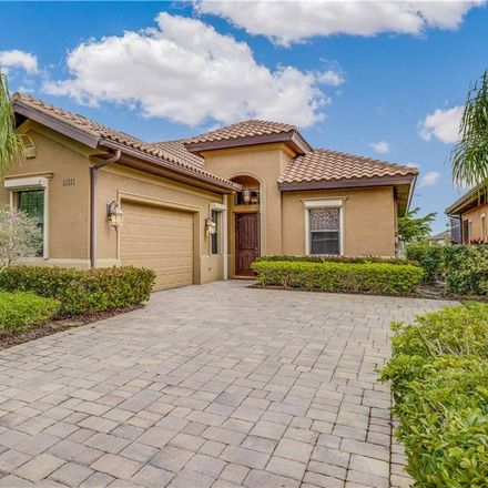 Rent this 3 bed townhouse on 11111 Esteban Drive in Fort Myers, FL 33912