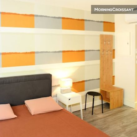 Rent this 0 bed room on 20 Rue d'Essling in 69001 Lyon, France