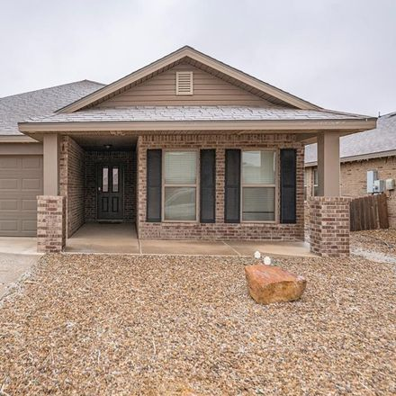 Rent this 3 bed house on 1229 Red River Lane in Midland, TX 79705