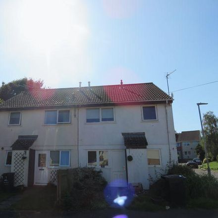 Rent this 1 bed house on Bubwith Close in South Somerset TA20 2DF, United Kingdom