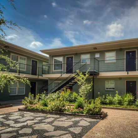 Rent this 2 bed condo on 214 West 17th Street in Houston, TX 77008