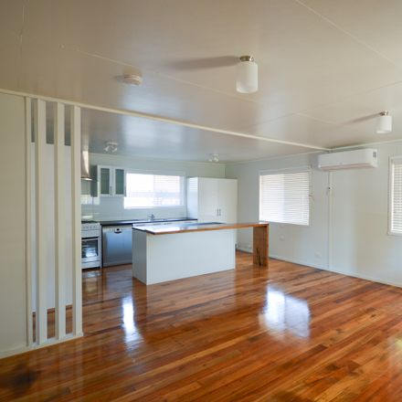 Rent this 3 bed house on 1 Marion Street