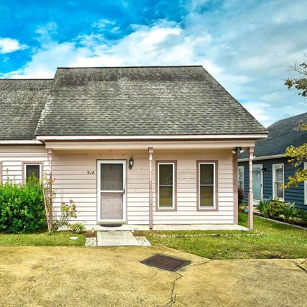 Rent this 3 bed house on 916 Tiffany Lane in Ocean Drive Beach, North Myrtle Beach
