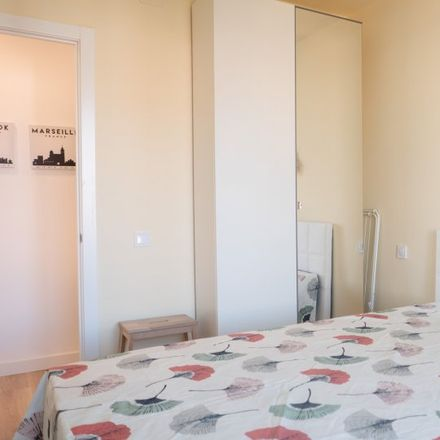 Rent this 5 bed apartment on Farmacia - Calle Alonso Cano 50 in Calle de Alonso Cano, 50