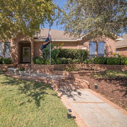 Rent this 3 bed house on 5518 San Saba Ave in Midland, TX