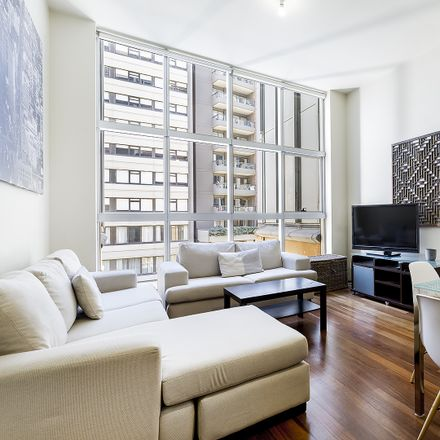 Rent this 1 bed apartment on 2 York St