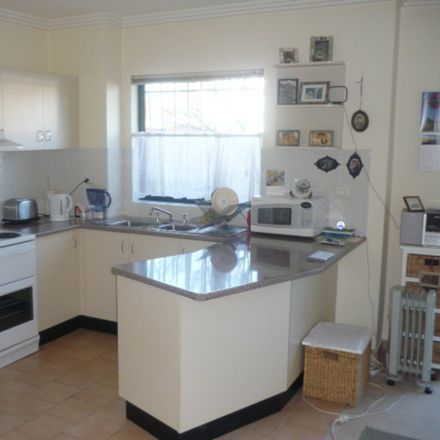 Rent this 1 bed apartment on 1/40 Borrodale Road