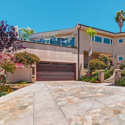 Rent this 3 bed house on 830 Highland Drive in Solana Beach, CA 92075