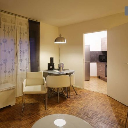 Rent this 1 bed apartment on 5 Rue Danton in 92170 Vanves, France