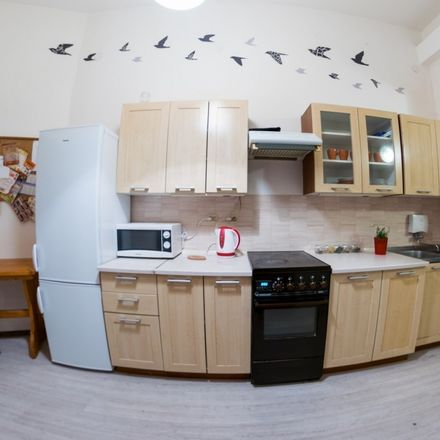 Rent this 6 bed room on Aleksandra Lubomirskiego 51 in 31-509 Krakow, Poland