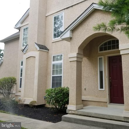 Rent this 3 bed townhouse on 69 Buckingham Pl in Cherry Hill, NJ