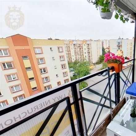 Rent this 2 bed apartment on Świętego Jerzego in 15-338 Białystok, Poland