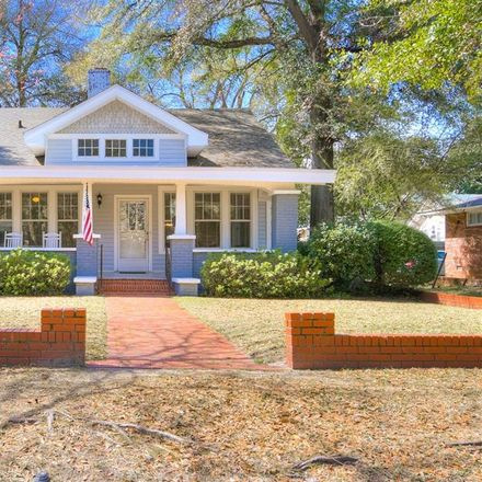 Rent this 4 bed house on 1519 Whitney Street in Augusta, GA 30904