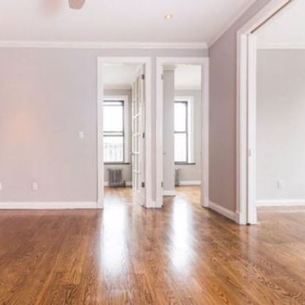 Rent this 4 bed apartment on 191 East 3rd Street in New York, NY 10009