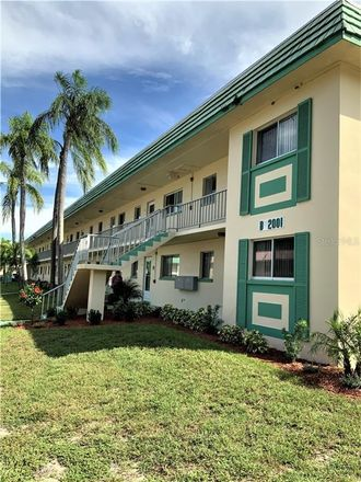 Rent this 1 bed condo on 2001 Greenbriar Boulevard in Mecca, FL 33763