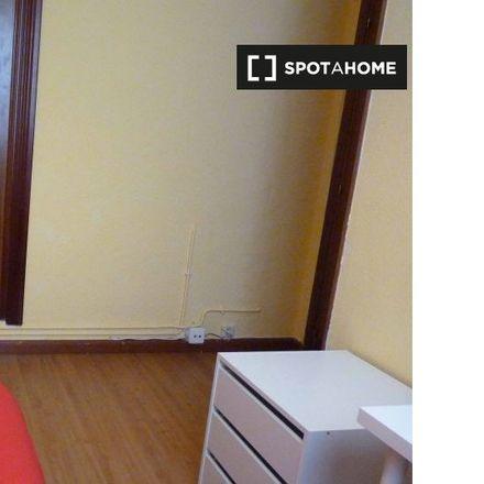 Rent this 3 bed apartment on Avenida de la Ciudad de Barcelona in 15, 28007 Madrid