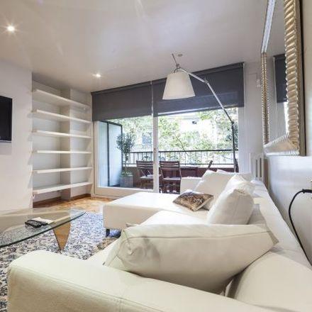 Rent this 5 bed apartment on Anne Fundació in Passeig de la Bonanova, 38