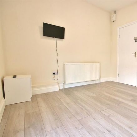 Rent this 1 bed room on The Sphere in Hallsville Road, London E16 1BG