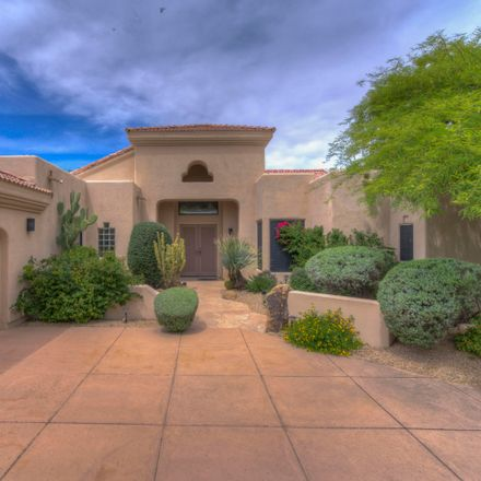 Rent this 3 bed house on E Old Paint Trl in Scottsdale, AZ