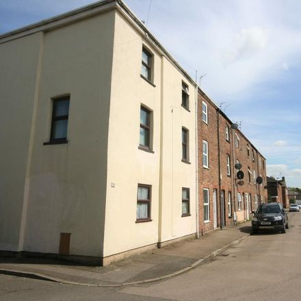 Rent this 1 bed room on Cross Street in Spalding PE11 2YQ, United Kingdom