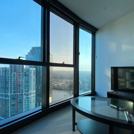 Rent this 1 bed apartment on 3911/222 Margaret Street