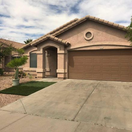 Rent this 4 bed house on 13822 W Keim Dr in Litchfield Park, AZ