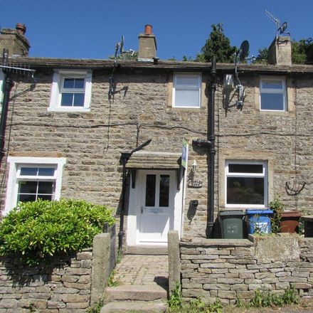 Rent this 2 bed house on The Slaters Arms in Crag Lane, Craven BD20 9DE