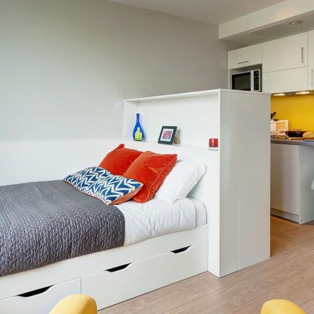 Rent this 5 bed room on Duke Street Car Park in Havannah Street, Glasgow