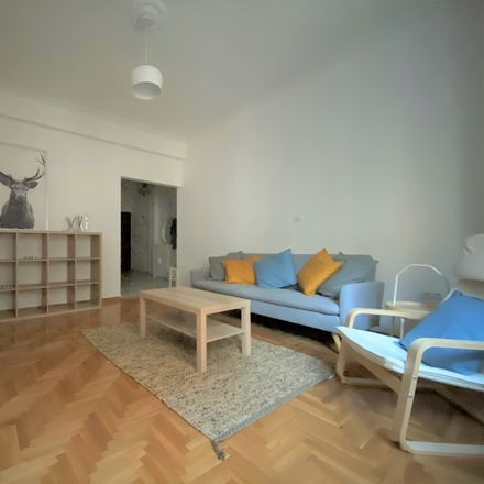 Rent this 3 bed apartment on Δεληγιάννη 17 in 106 82 Athens, Greece
