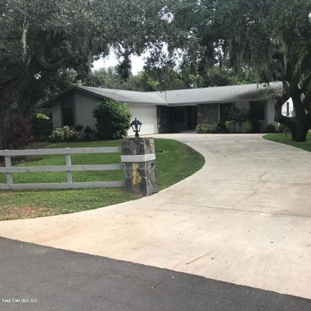 Rent this 3 bed apartment on 1805 Evers Rd in Melbourne, FL