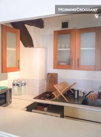 Rent this 0 bed room on Paris in Jardin des Plantes, ÎLE-DE-FRANCE