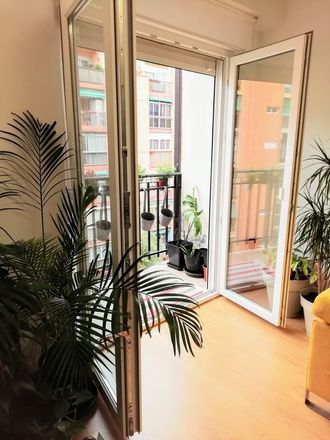 Rent this 1 bed apartment on Valencia in Algirós, VALENCIAN COMMUNITY