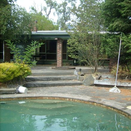 Rent this 1 bed house on Bronze Wing Court in Cannons Creek VIC, Australia