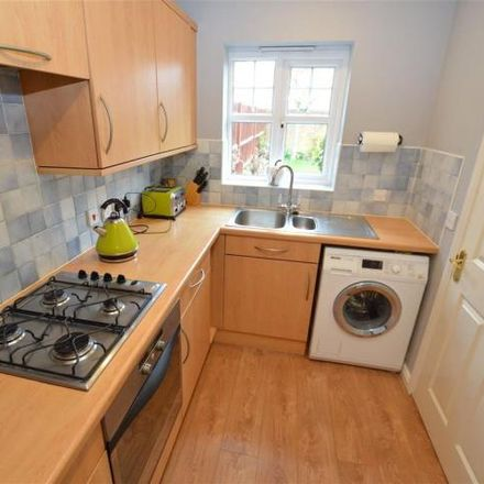 Rent this 2 bed house on French's Gate in Dunstable LU6 1DF, United Kingdom