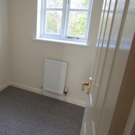Rent this 3 bed house on Millenium Gardens in Shrewsbury SY2 5BZ, United Kingdom