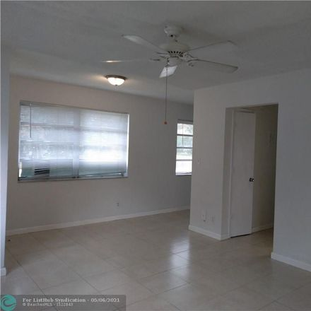 Rent this 1 bed duplex on S Miami Rd in Fort Lauderdale, FL