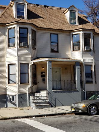 Rent this 3 bed apartment on 295 South 7th Street in Newark, NJ 07103