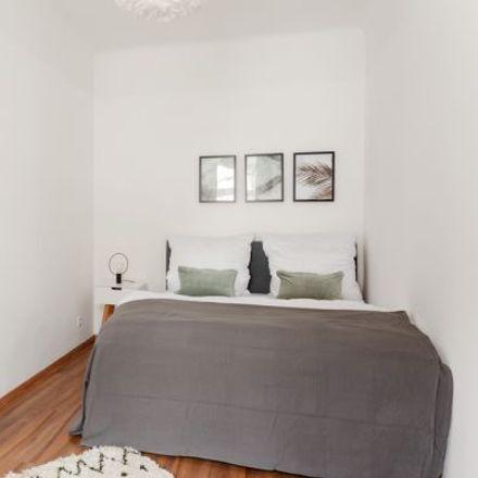 Rent this 3 bed apartment on Landgutgasse 13 in 1100 Vienna, Austria