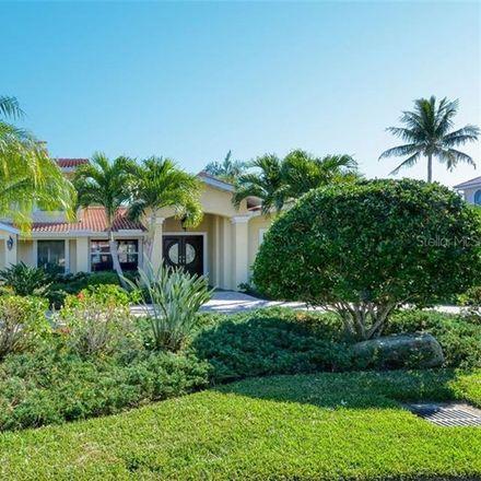 Rent this 3 bed house on 572 Schooner Lane in Longboat Key, FL 34228