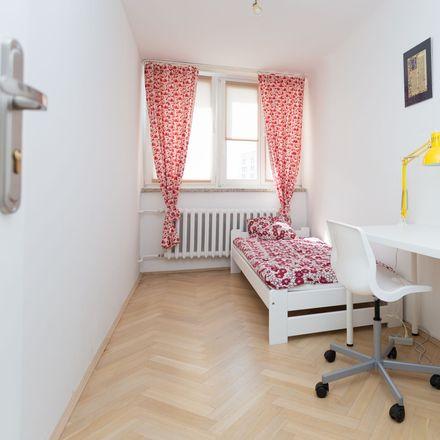 Rent this 2 bed apartment on Chłodna 11 in 00-891 Warsaw, Poland