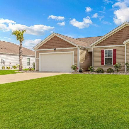 Rent this 3 bed house on 462 Quinta Street in Longs, Horry County