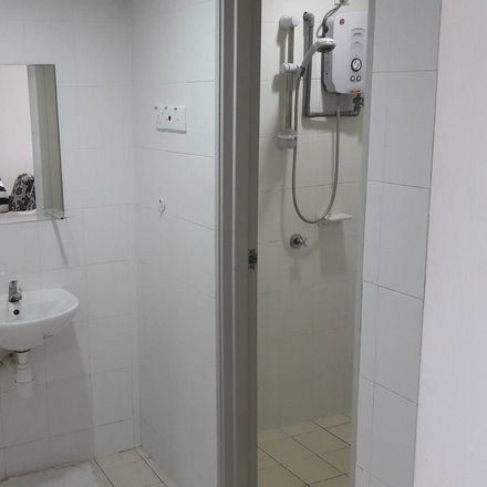 Rent this 1 bed apartment on Dominos in Lingkaran Cyber Point Barat, Cyber 12