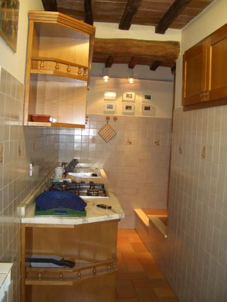 Rent this 0 bed apartment on Via dei Montanini in 54, 53100 Siena SI