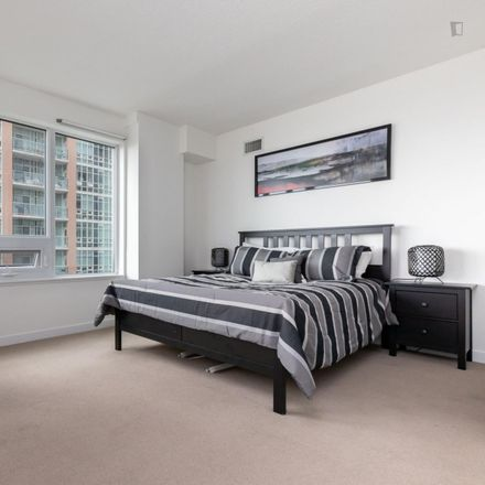 Rent this 3 bed room on Liberty Tower in 59 East Liberty Street, Toronto