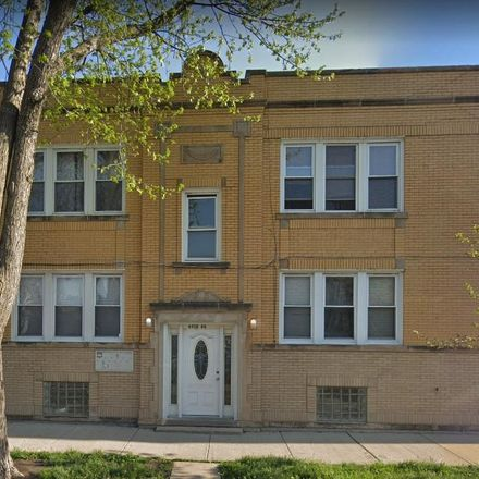 Rent this 2 bed apartment on 4438 W Wellington Ave in Chicago, IL 60641
