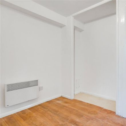 Rent this 1 bed apartment on Plowman Close in London N18 1XD, United Kingdom