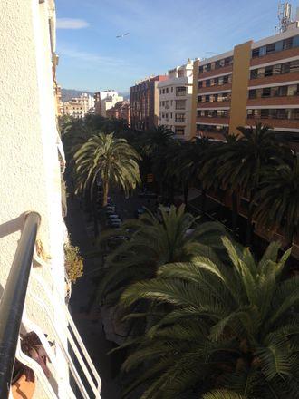 Rent this 1 bed room on Alameda de Colón in 11, 29001 Málaga