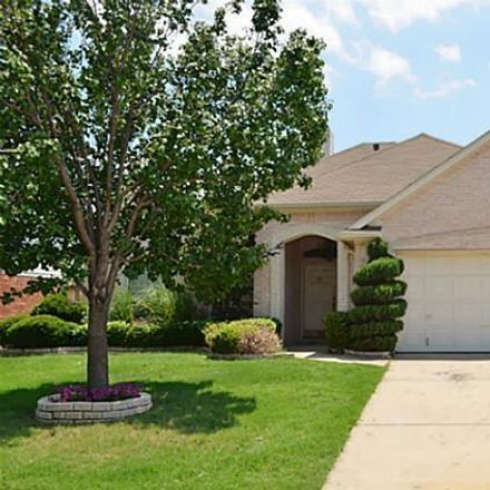 Rent this 3 bed house on 1804 Copper Leaf Drive in Corinth, TX 76210