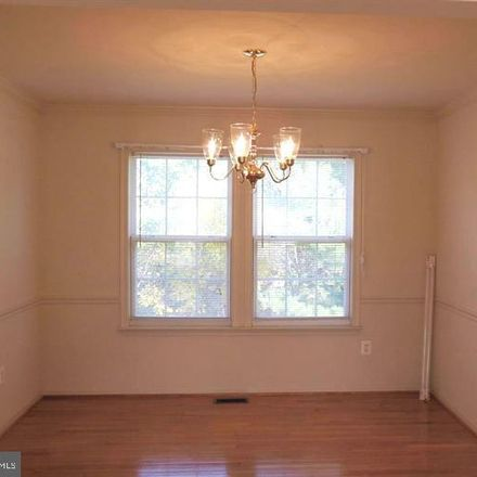 Rent this 4 bed house on 451 Delaware Road in Frederick, MD 21701