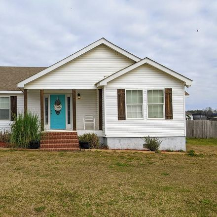 Rent this 3 bed house on Hugh Taylor Rd in Lyons, GA